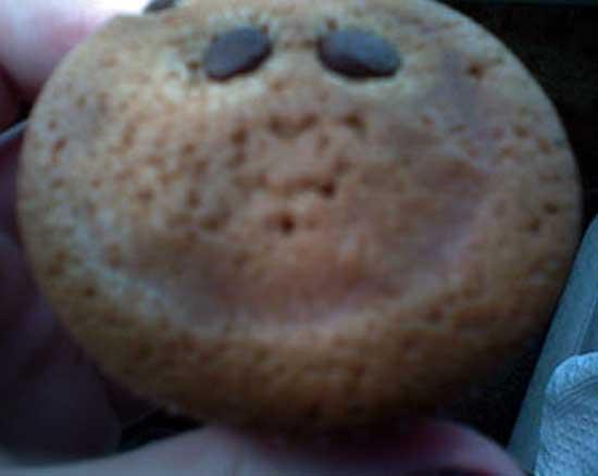 Muffin Face