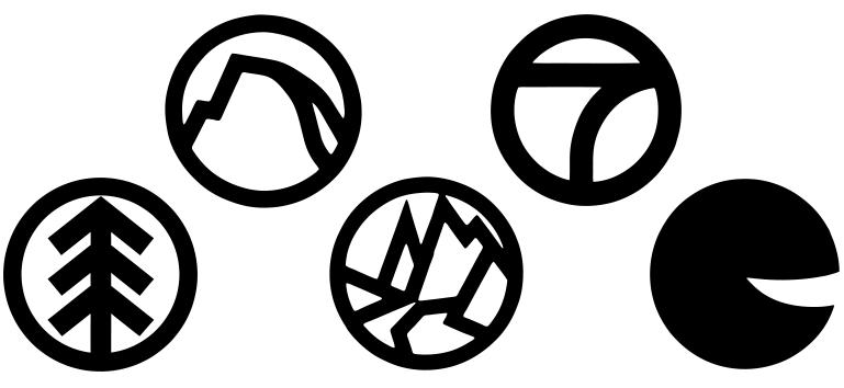 Logo Samples of G. Dean Smith
