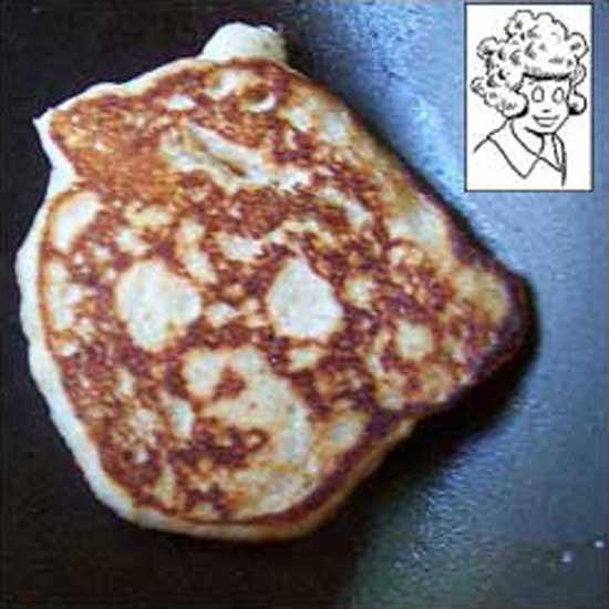 L'il Orphan Pancakie