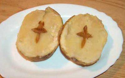 Christian Potato