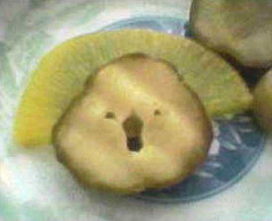 Cutey Pickle