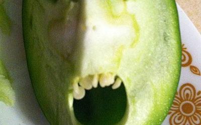 Dracula Pepper