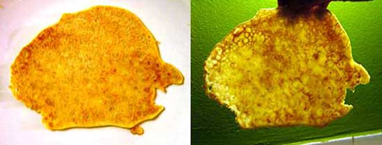 Evil Pancakeohead
