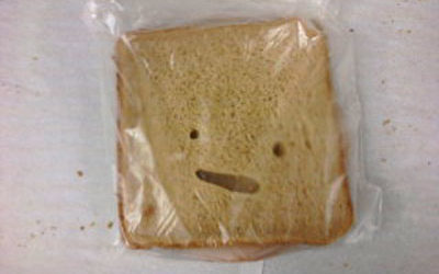 Cheerful Bread