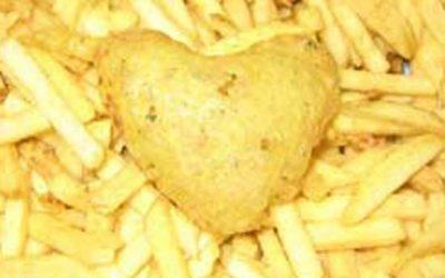 Deep-Fried Love