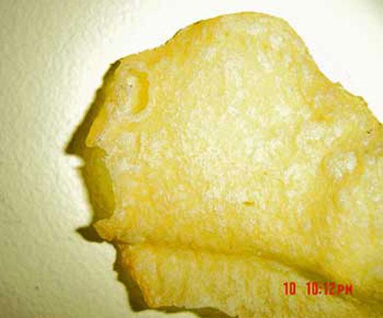 Freddy Kruger Chip