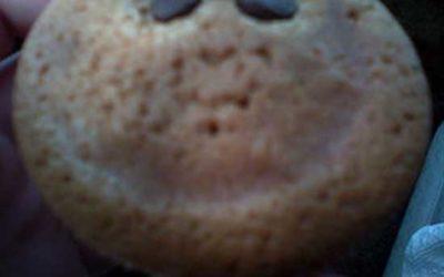 Muffin Face!