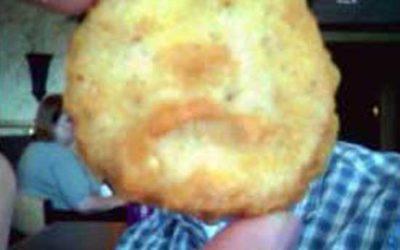 Nugget Head