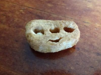 Nutri-Grain E.T.