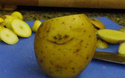 Sly Potato