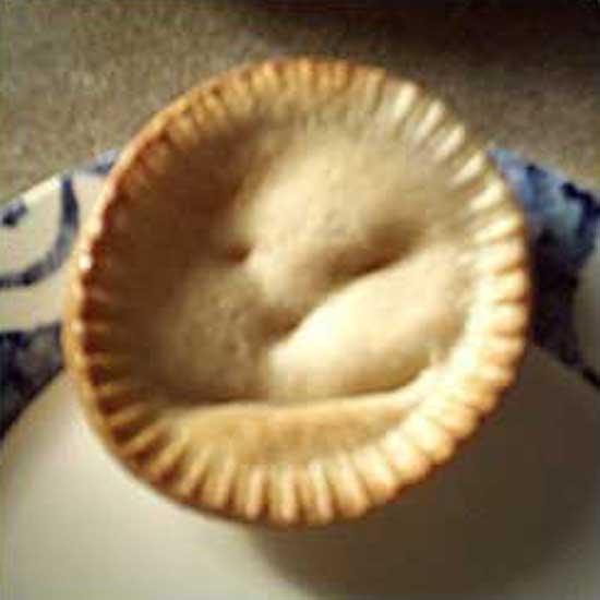 Smile Pie