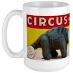Circus of Disemboweled Plush Toys Mug