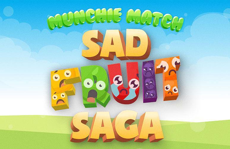New Game: SAD FRUIT SAGA