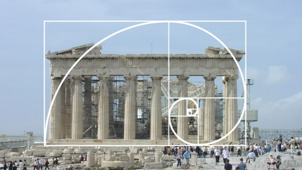 The Myth of the Golden Ratio