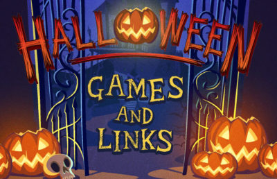 Spooky Halloween Games & Entertainment